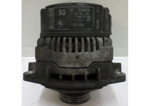 Dynamo Bosch R 1100 RT