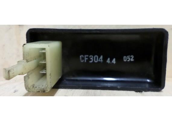 Brandstofpomprelais CF 304 4.4 VF 500 Int.