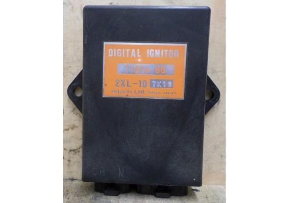CDI-unit TID14-66 2XL-10 FZ 600