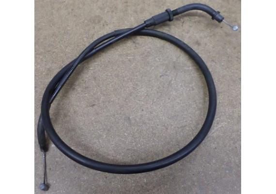 Gaskabel FZ 600