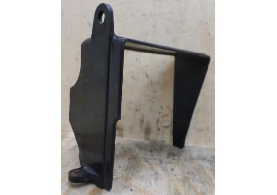 Kapje (1) plastic zwart CB 550 SC