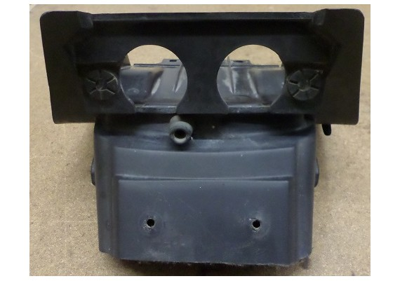 Achterspatbord (1) CB 450 S