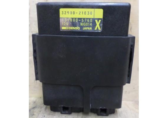 CDI-kastje 32900-21E30 131800-5760 NIG014 RF 600