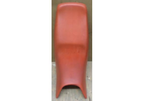 Buddyseat / zadel oranje (2) CB 450 S