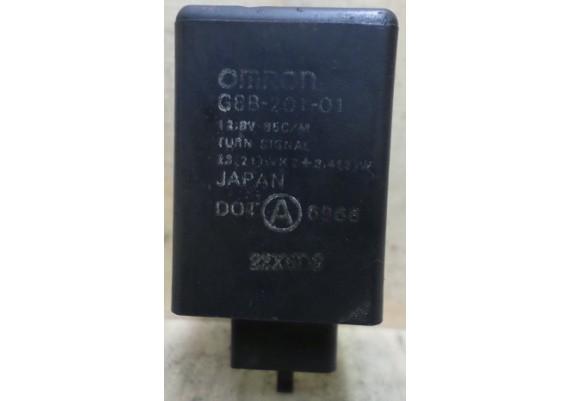 Knipperlichtrelais G8B-201-01 CB 450 S