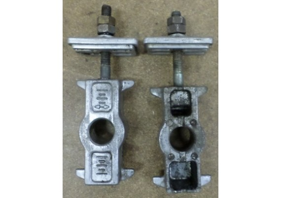 Kettingspanners (set) CB 450 S