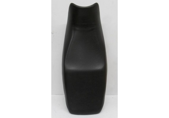 Buddyseat / zadel zwart (2) GPZ 500 S