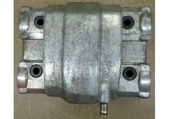 Kleppendeksel (2) CB 450 S