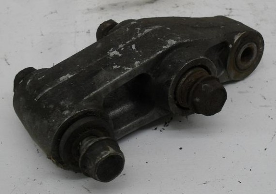 Link achterschokbreker GPZ 500 S