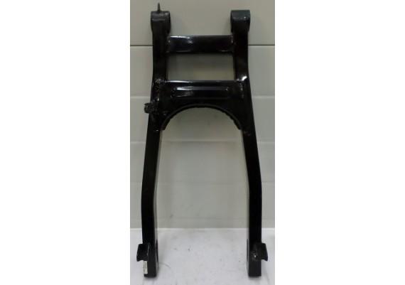 Achterbrug zwart (twin-shock) VF 500 C