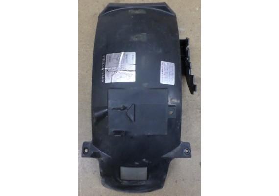 Binnenspatbord zwart FZR 750