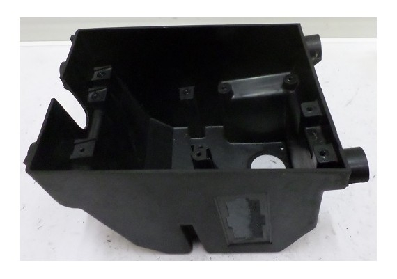 Elektro / electronica bakje zwart 61.13-1 459 002 K 100 RT