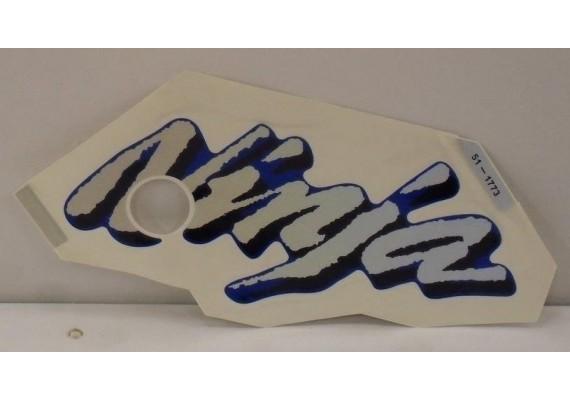 Sticker 56051-1773 ZX9R