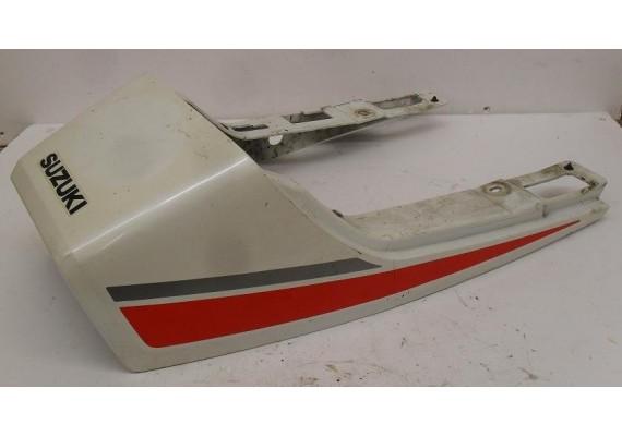 Achterkant/kont wit GSX 400 E