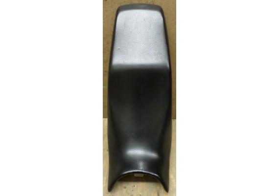 Buddyseat / zadel zwart (2) GPX 750 R