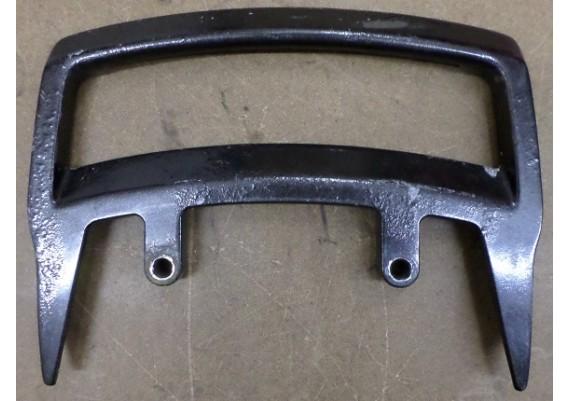 Beugel duopassagier antraciet (2) GPX 750 R