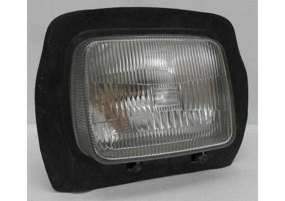 Koplamp incl. rubber GSX 550