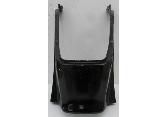Achterkant/kont zwart GSX 550