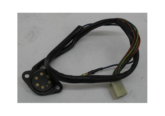 Oliedrukopnemer GSX 550
