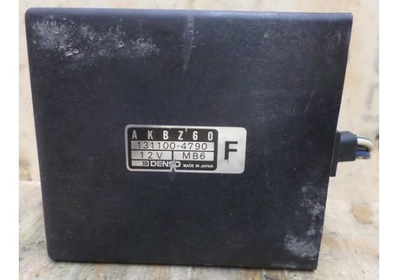 CDI-unit AKBZ60 131100-4790 MB6 VF 1000 F2