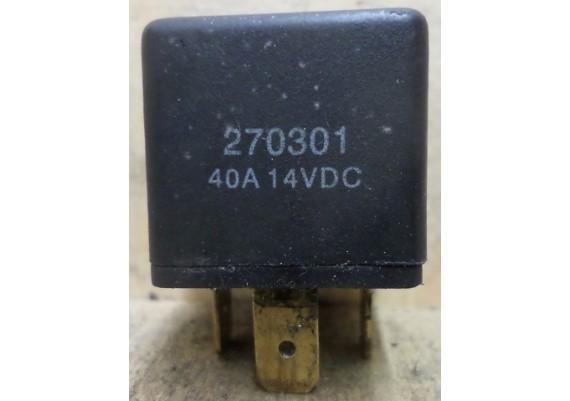 Relais 270301 Sprint RS