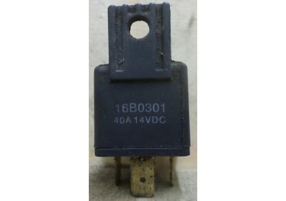 Relais 16B0301 Sprint RS