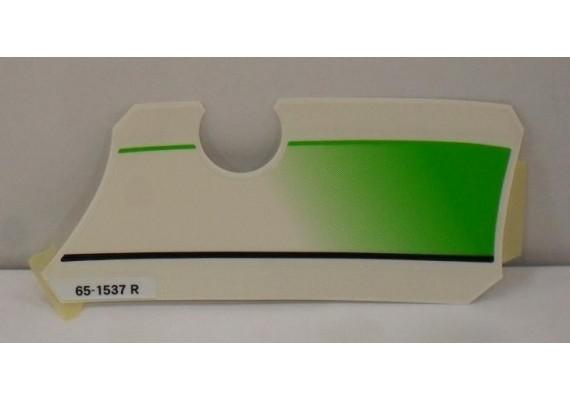 Sticker 56065-1537 ZX6R
