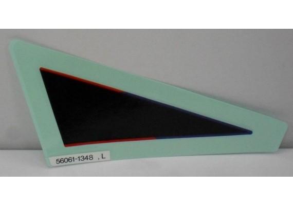 Sticker 56061-1348 ZX6R