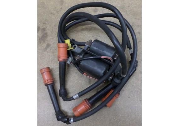 Bobineset compleet FZR 750