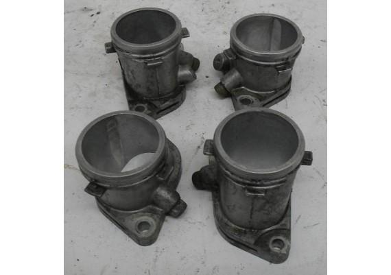 Inlaatspruitstukken (set) FZR 1000