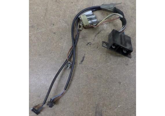 Kabel verlichting achter 1 459 130 K 100 LT