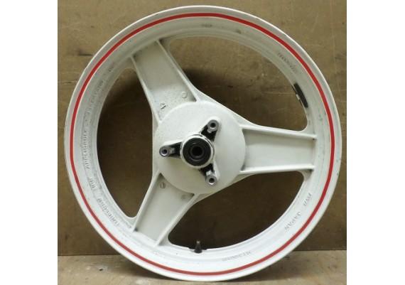 Achtervelg wit (1) J18 x MT3.00 VFR 400 NC21