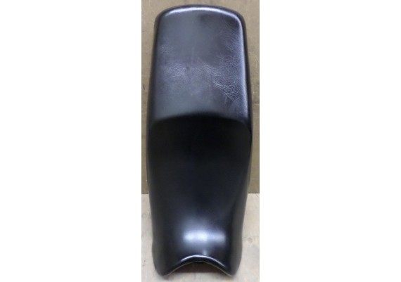 Buddyseat / zadel zwart (2) ZZR 1100