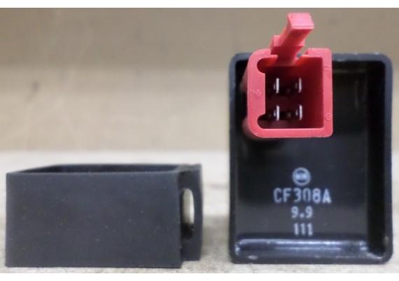 Brandstofpomprelais CF308A inclusief rubber ZZR 1100