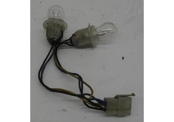 Achterlampjes incl. stekker FZR 1000