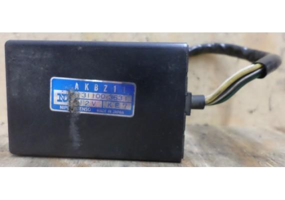 CDI-kastje AKBZ11 131000-3631 KE7 VF 400 F