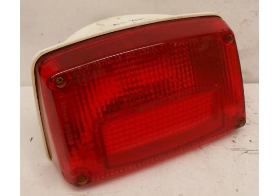 Achterlicht incl. lampje en bedrading GSX 750