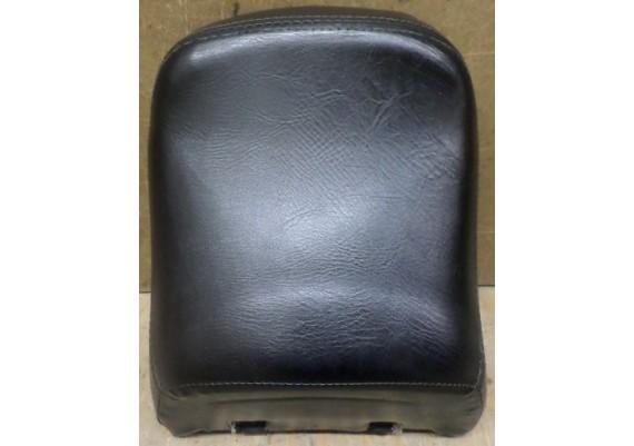 Zadel achterste deel zwart (1) XJ 700 S