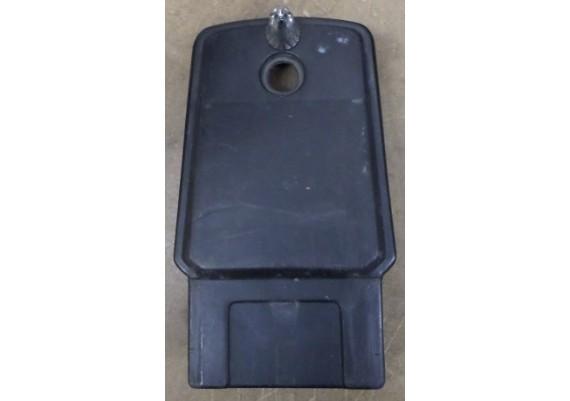 Bagagebakje sissybar (3) VT 700 C
