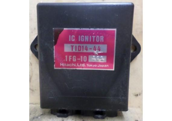 CDI-kastje TID14-44 1FG-10 XJ 700 S