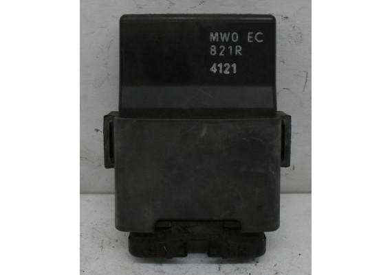 CDI-unit MWO EC 821 R 4121 CBR 900 RR