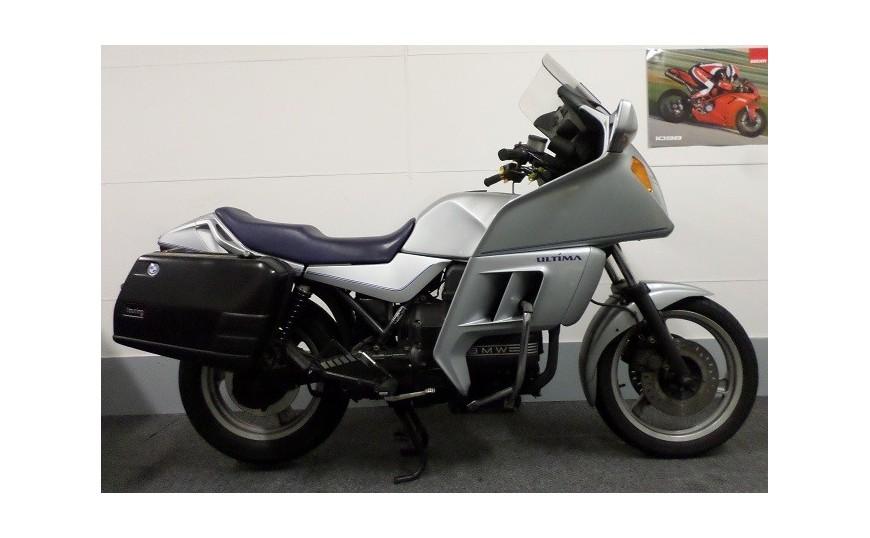 K 75 RT ULTIMA 1997