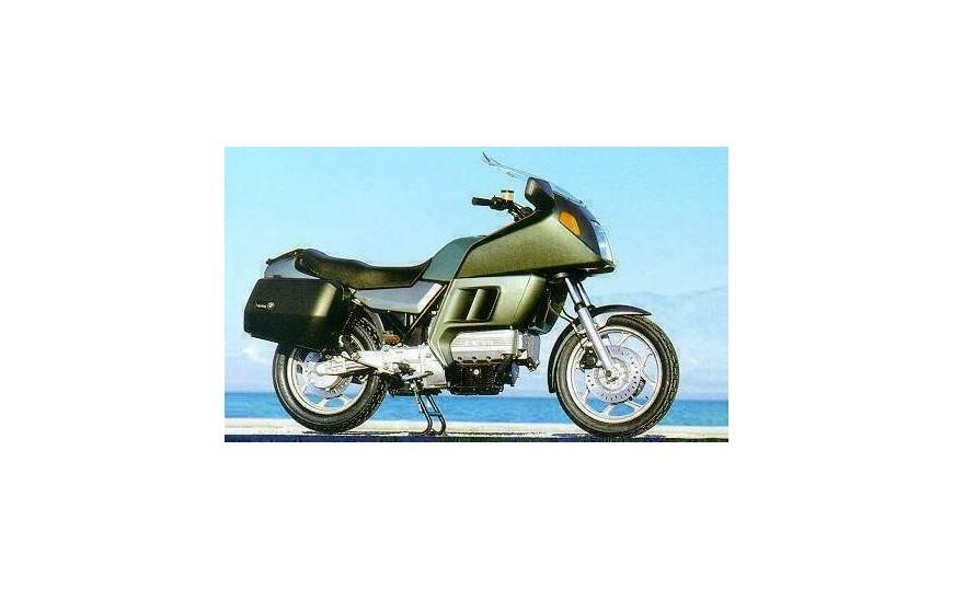 K 100 RT 1984-1989
