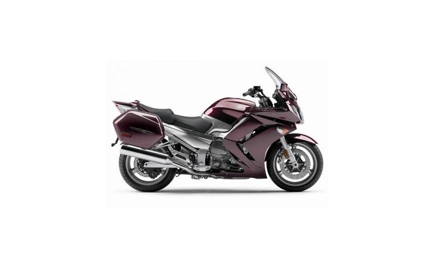 FJR 1300 2006-2011
