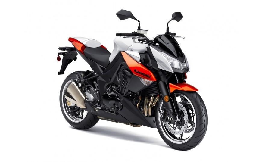 Z 1000 2007-2009