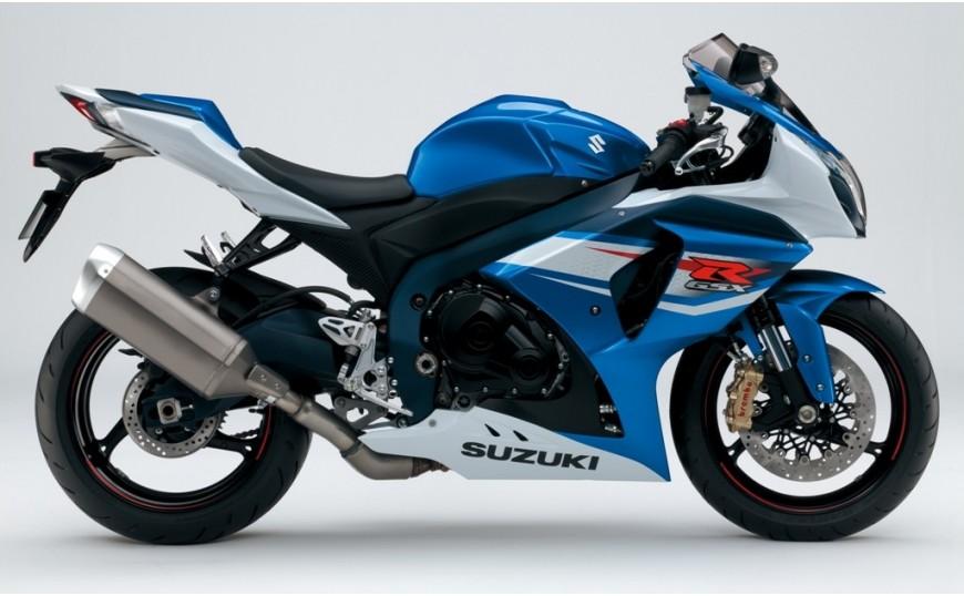 GSX-R 1000 2011-2013