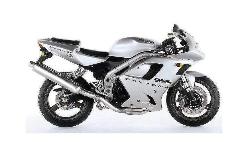 Daytona 955 I
