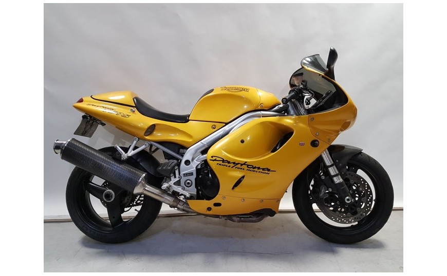 T 595 1997-1999