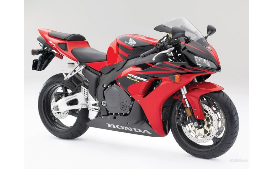 CBR 1000 RR 2006-2007