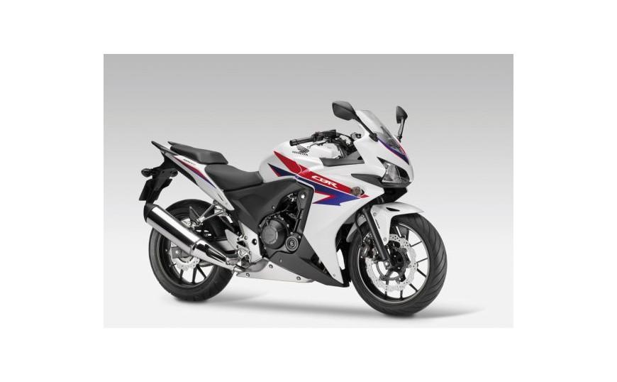 CBR 500 R ABS 2013-